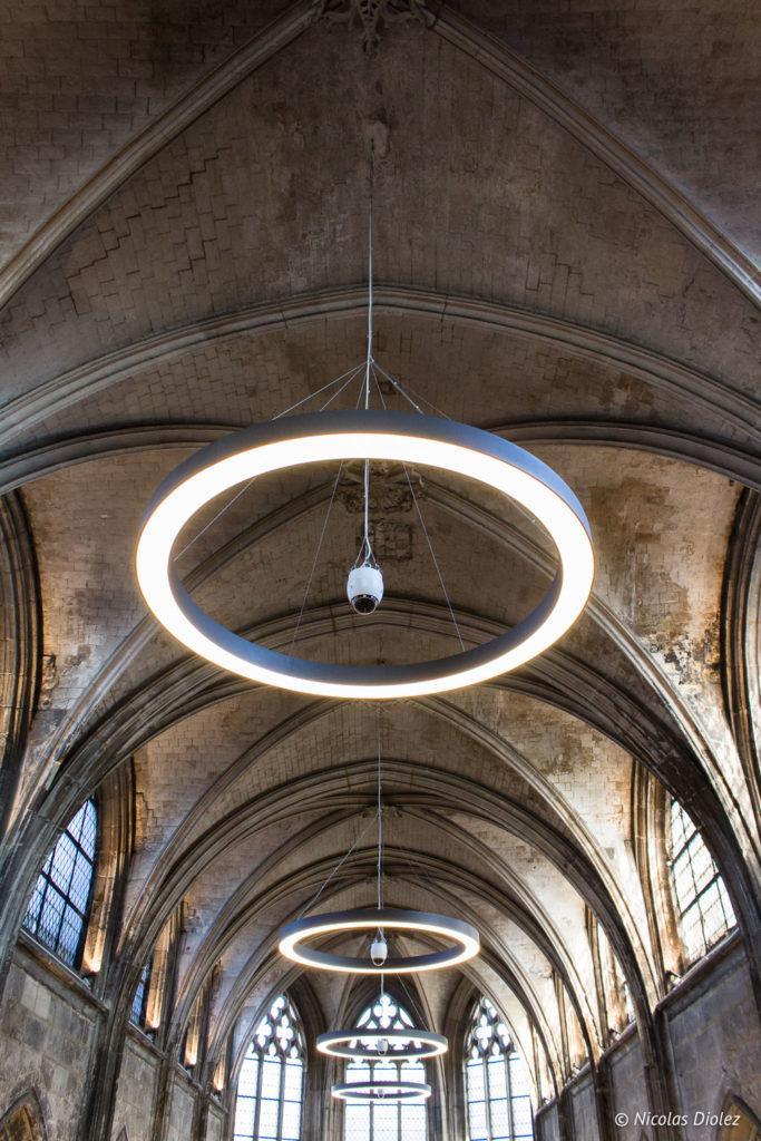 Musée de la Ferronnerie Rouen