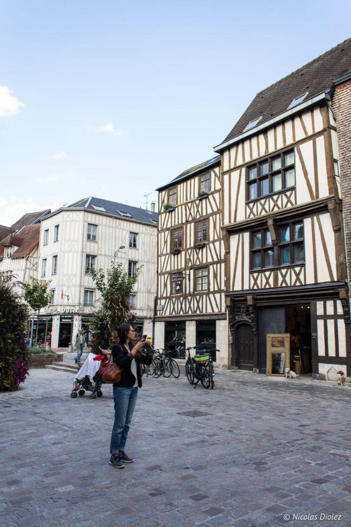 rue Rouen