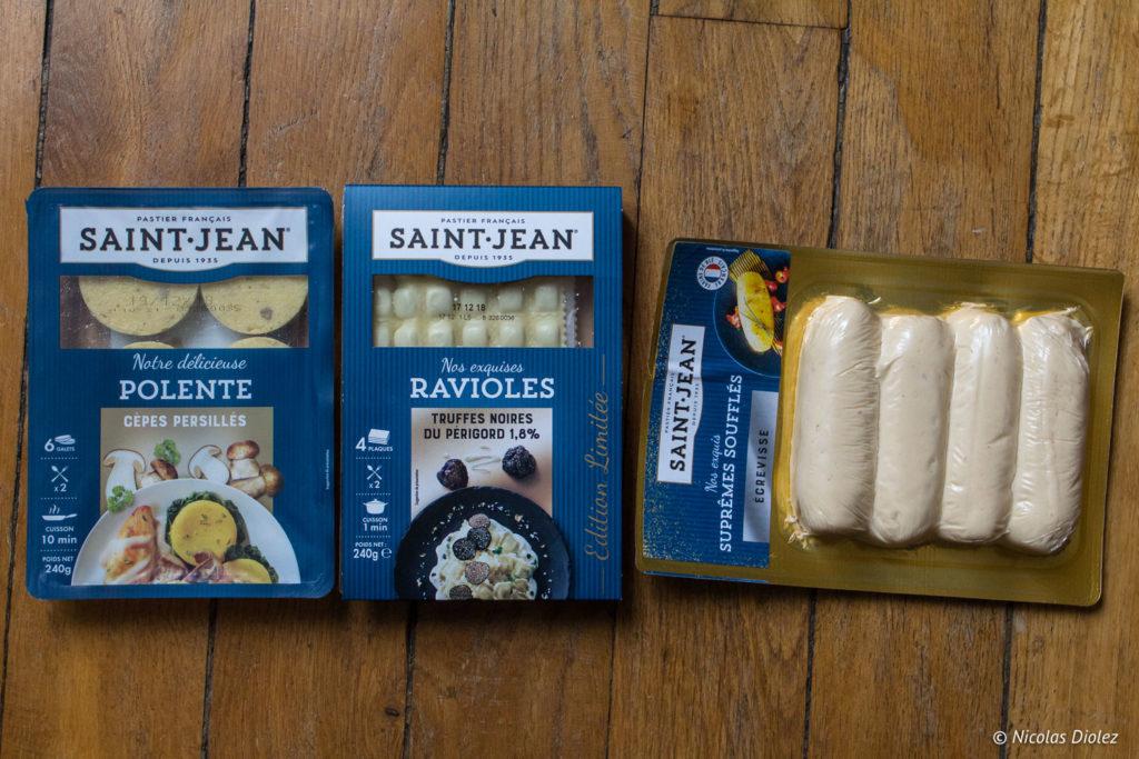 Saint Jean-Pastier