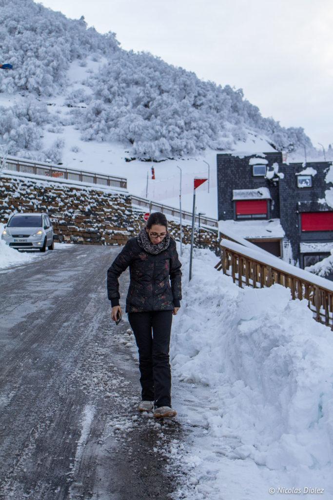 Melle Bon Plan Saint-Lary Pyrénées