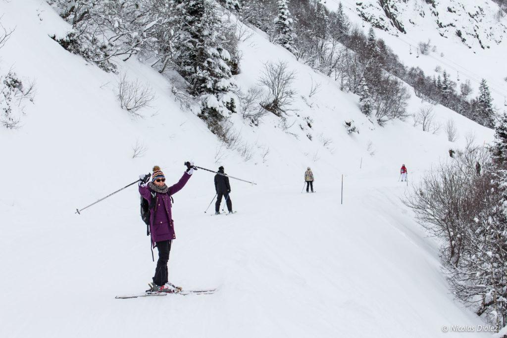 ski Melle Bon Plan Saint-Lary Pyrénées