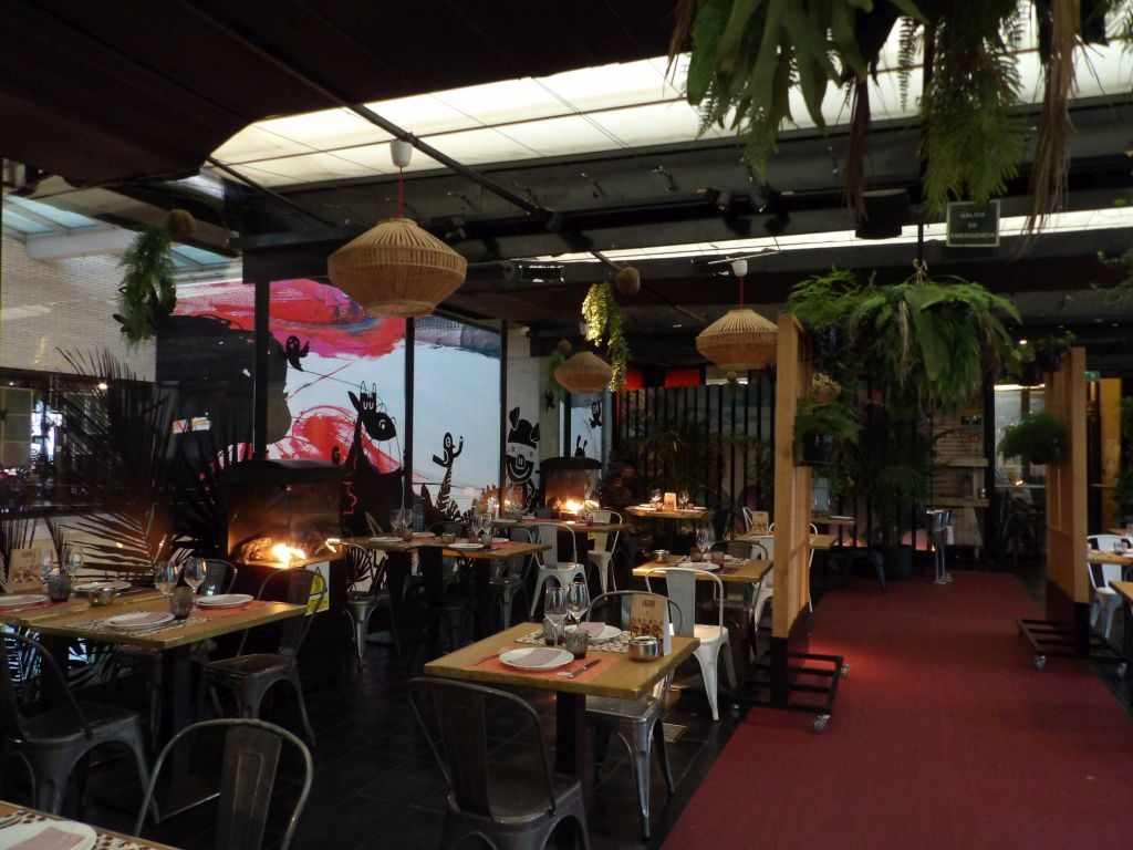 Cocina de San Anton Madrid - DR Melle Bon Plan 2018