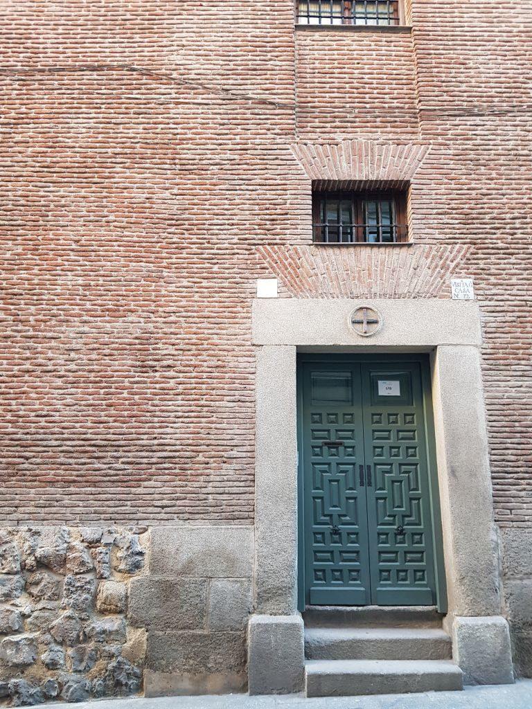 quartier Las Letras Madrid - DR Melle Bon Plan 2018