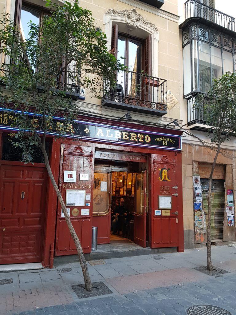 Madrid - DR Melle Bon Plan 2018