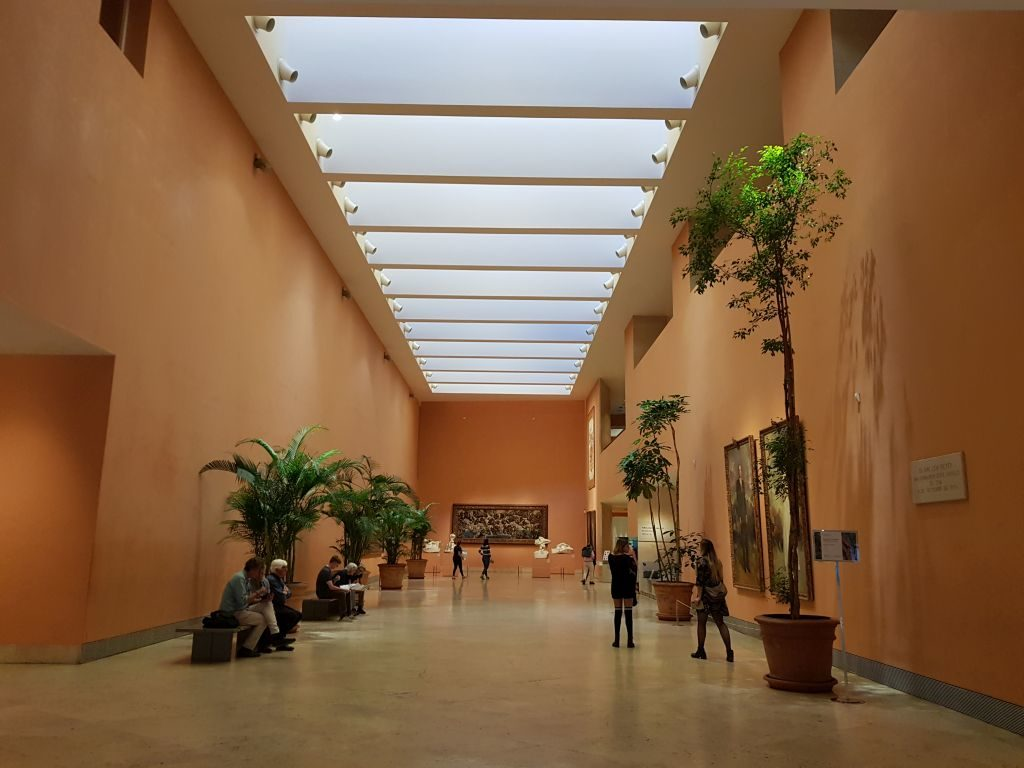 Musée Thyssen-Bornemisza Madrid - DR Melle Bon Plan 2018