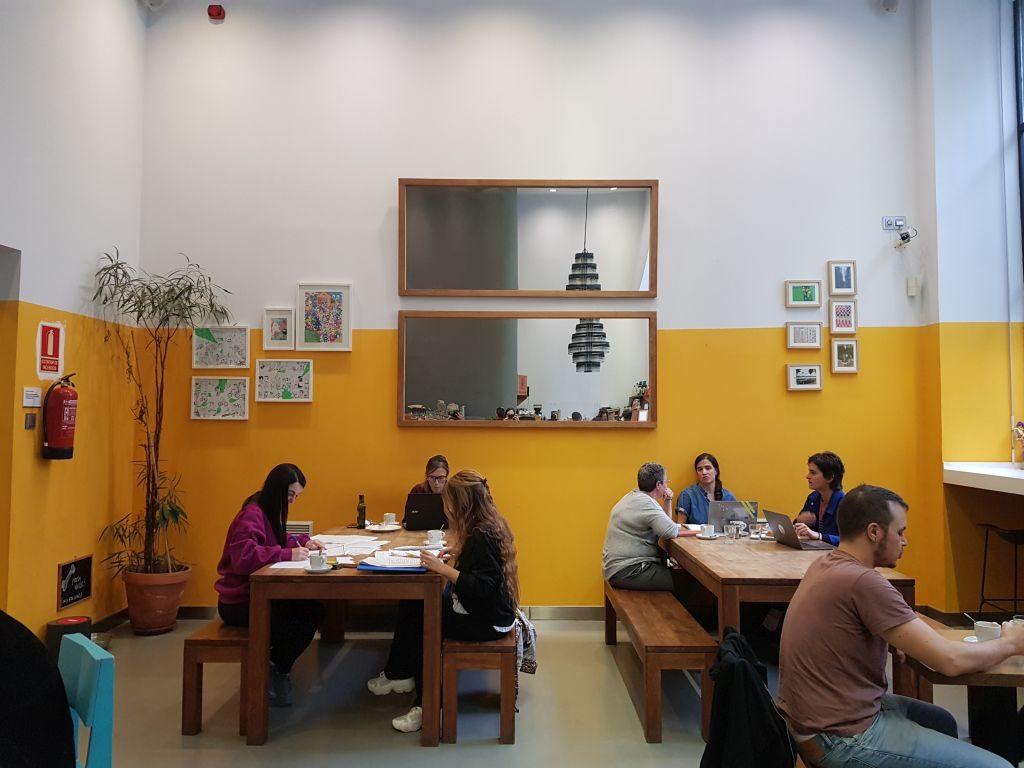 Casa Encendida Madrid - DR Melle Bon Plan 2018