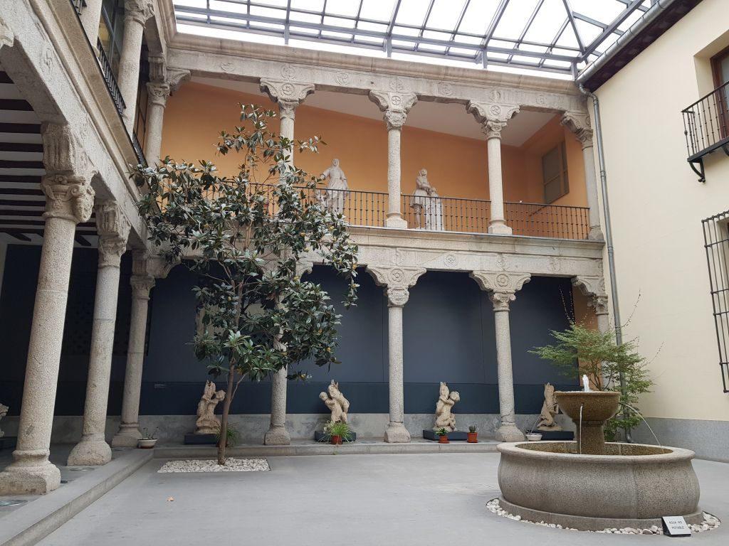 Museo San Isidro Madrid - DR Melle Bon Plan 2018