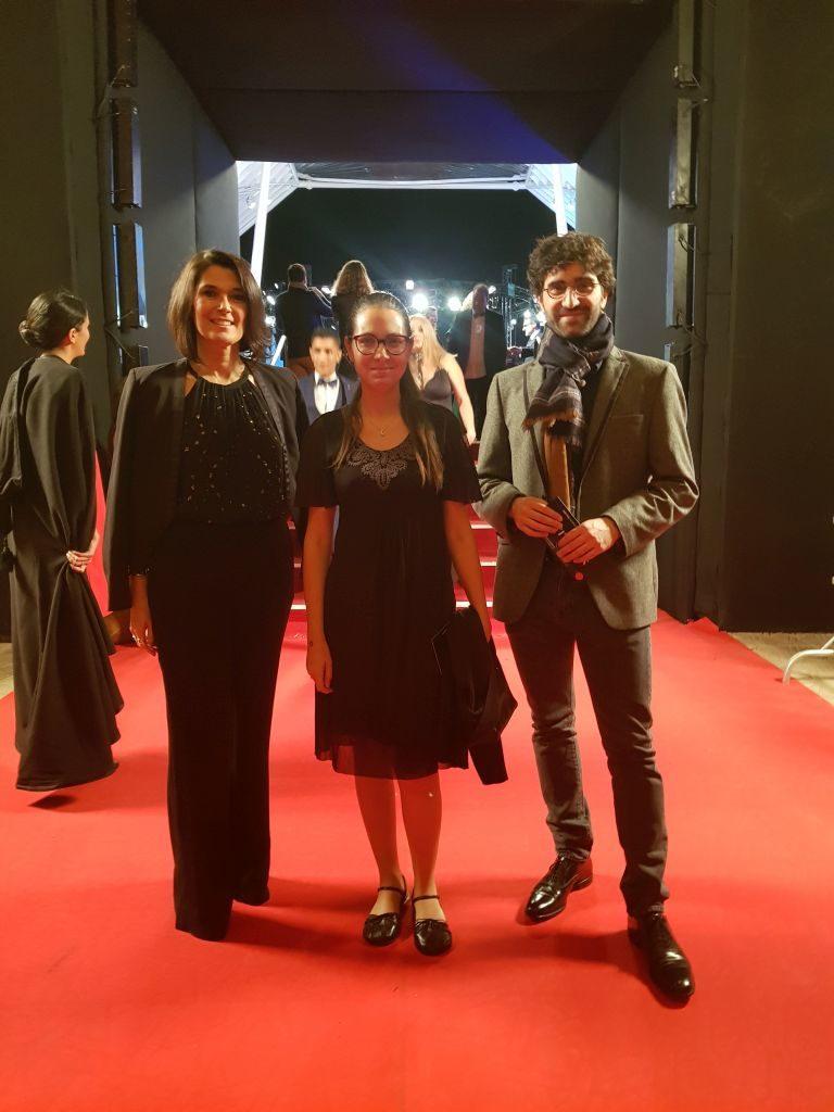 Festival Film Marrakech - DR Melle Bon Plan 2018