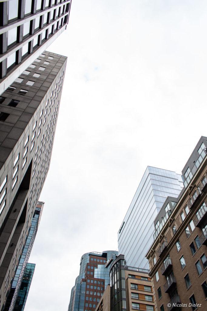 Buildings Montréal - DR Nicolas Diolez 2018