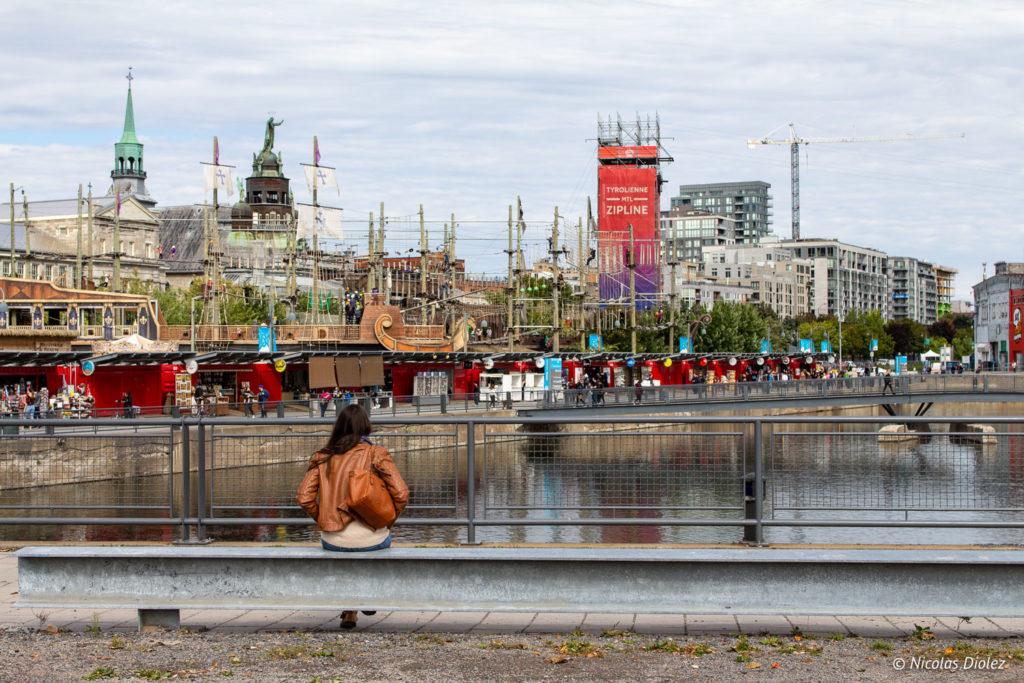 port Montréal