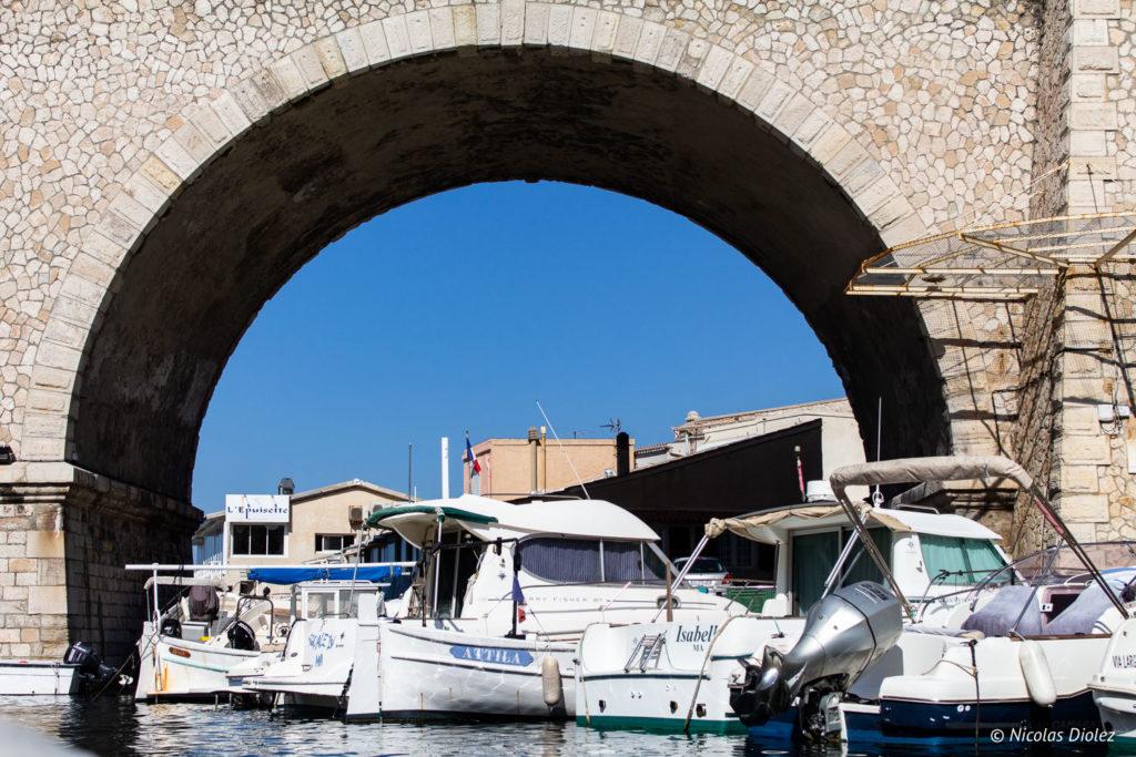 Port Marseille - DR Nicolas Diolez 2018