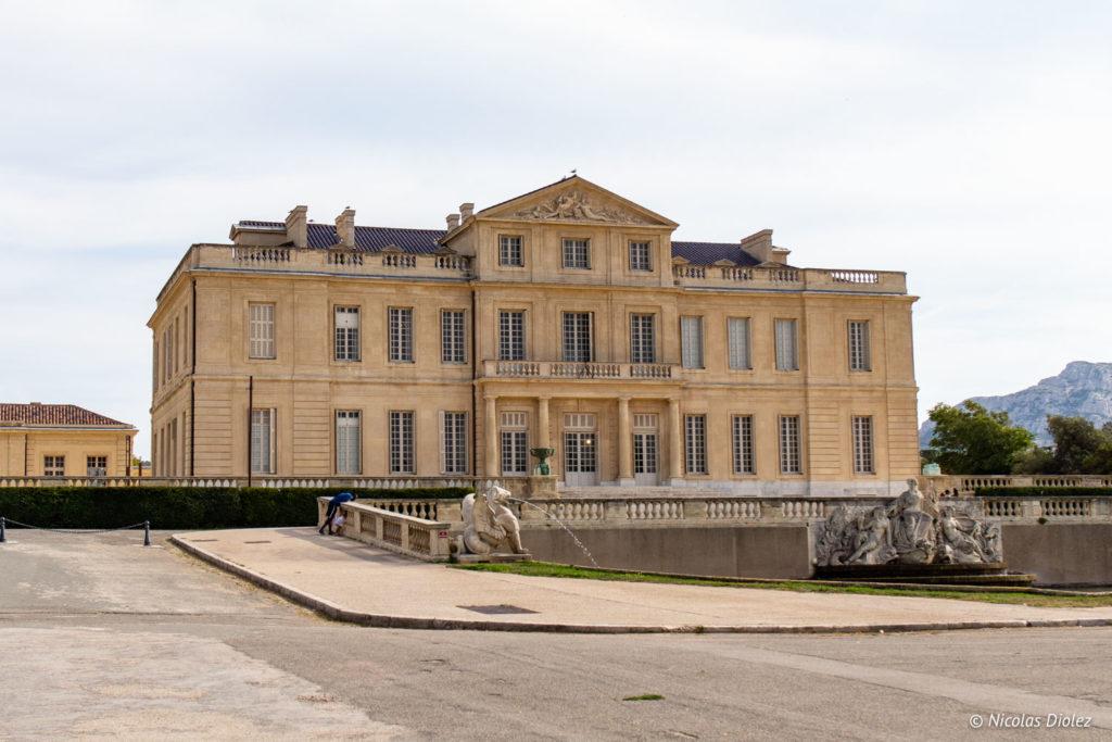 Musée arts déco Marseille - DR Nicolas Diolez 2018