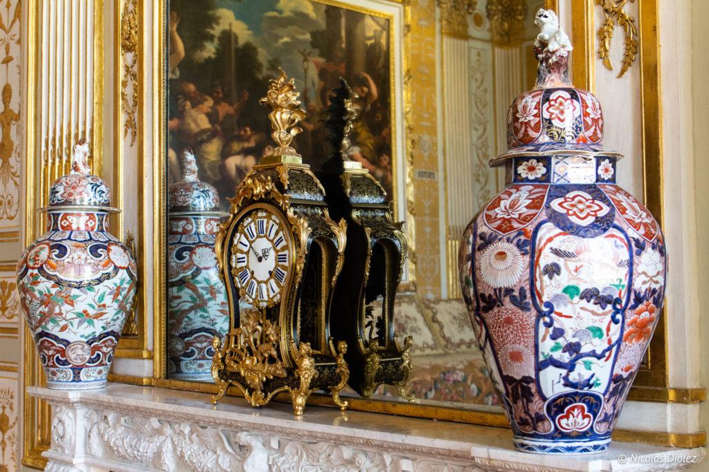 Porcelaine Musée arts déco Marseille