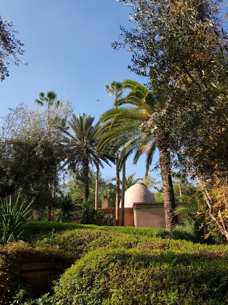 Es Saadi Marrakech Resort - DR Melle Bon Plan 2018