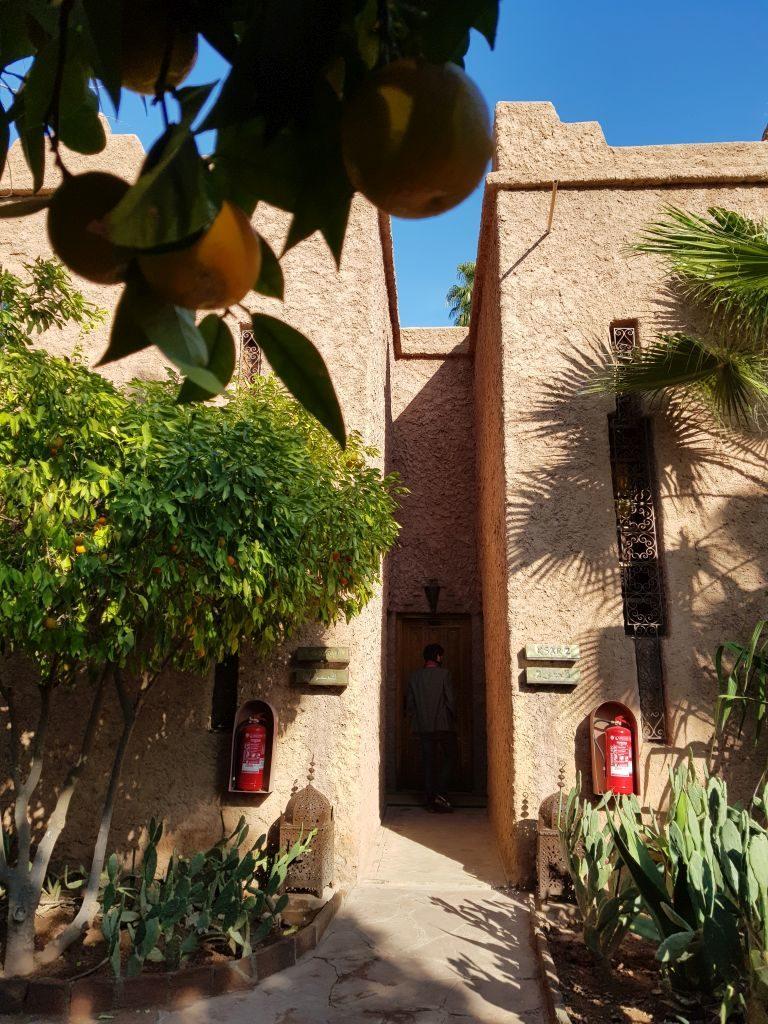 Ksars Es Saadi Marrakech Resort - DR Melle Bon Plan 2018