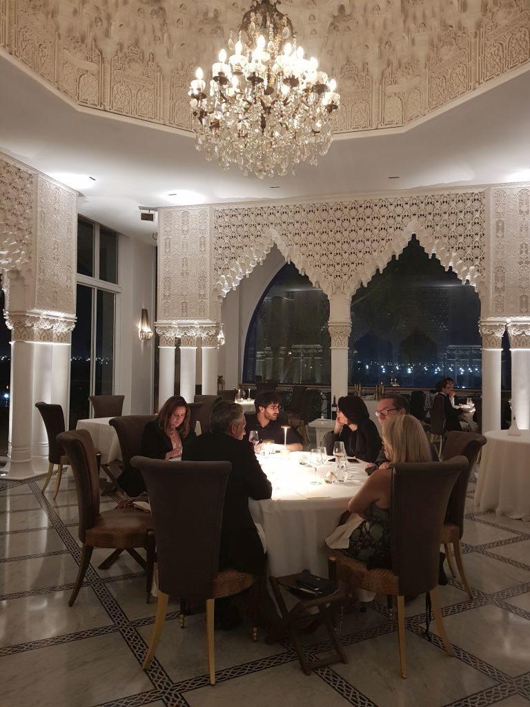 Cour des Lions Es Saadi Marrakech Resort