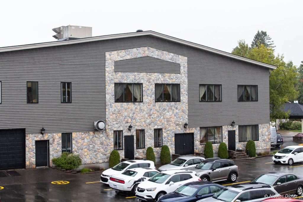 Hôtel et Spa Mont-Gabriel Laurentides Québec