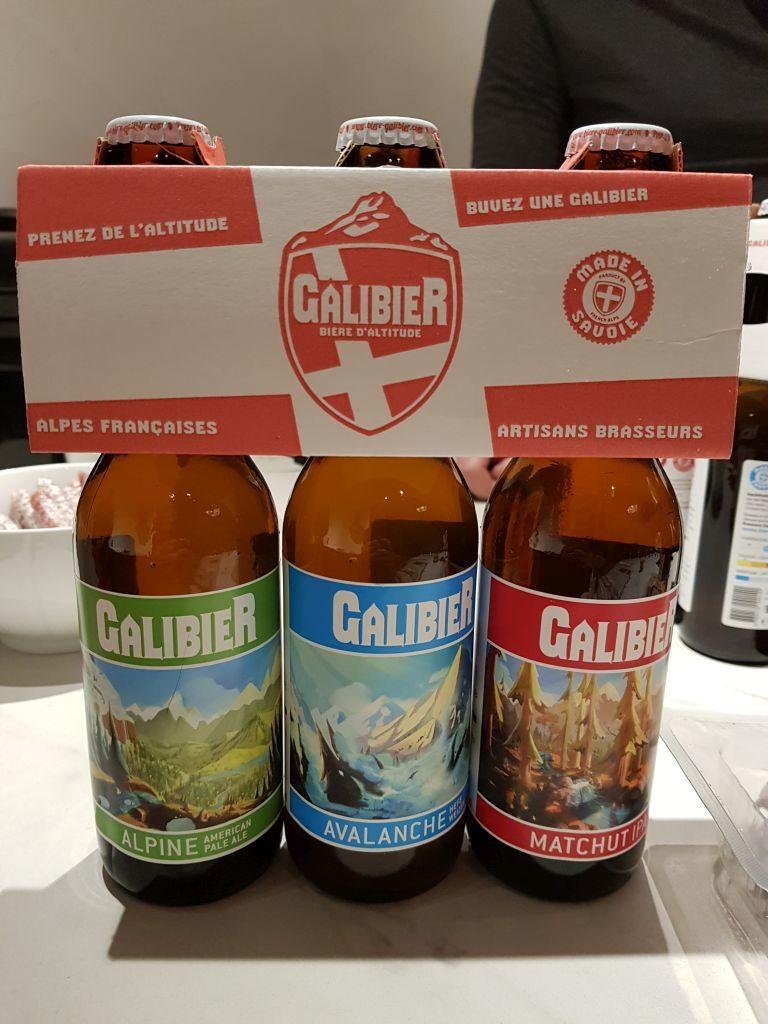 Bière Galibier Valloire - DR Melle Bon Plan 2019
