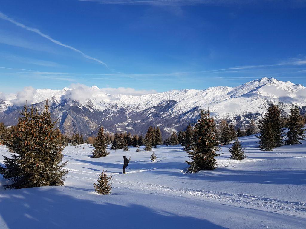 montagne Valloire - DR Melle Bon Plan 2019