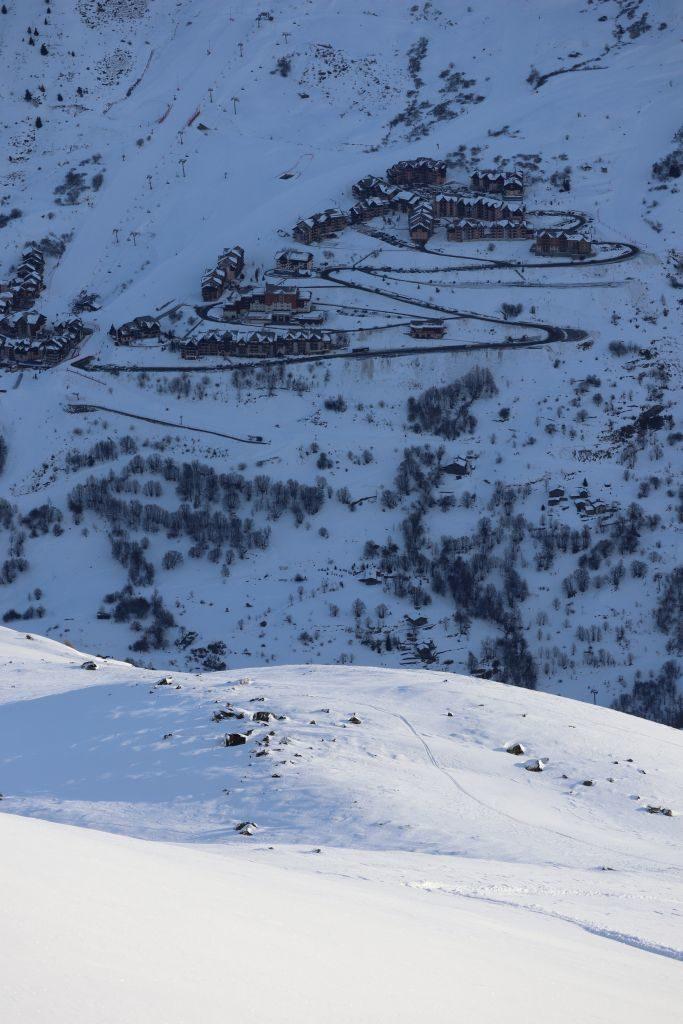 ski Valloire - DR Jean-Camille Nonnat 2019