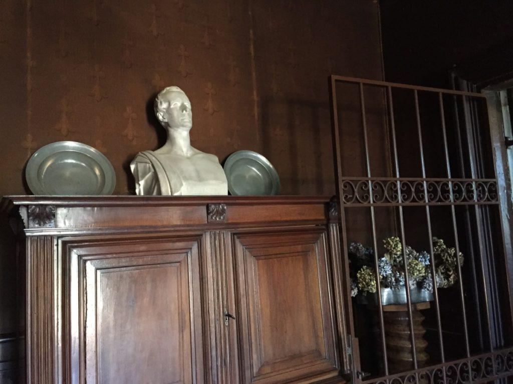 Maison de Milly Lamartine