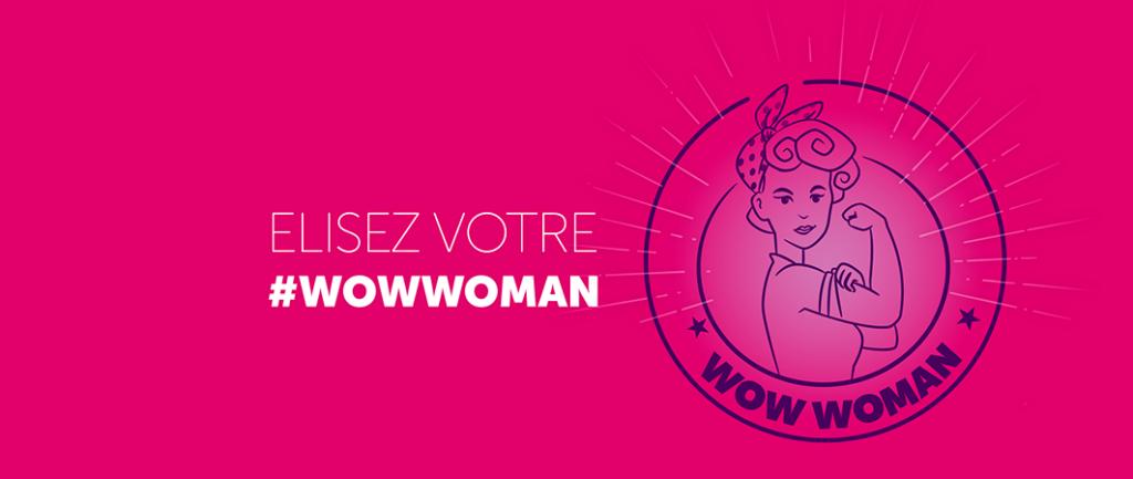 WOW air recherche sa #WOWwoman
