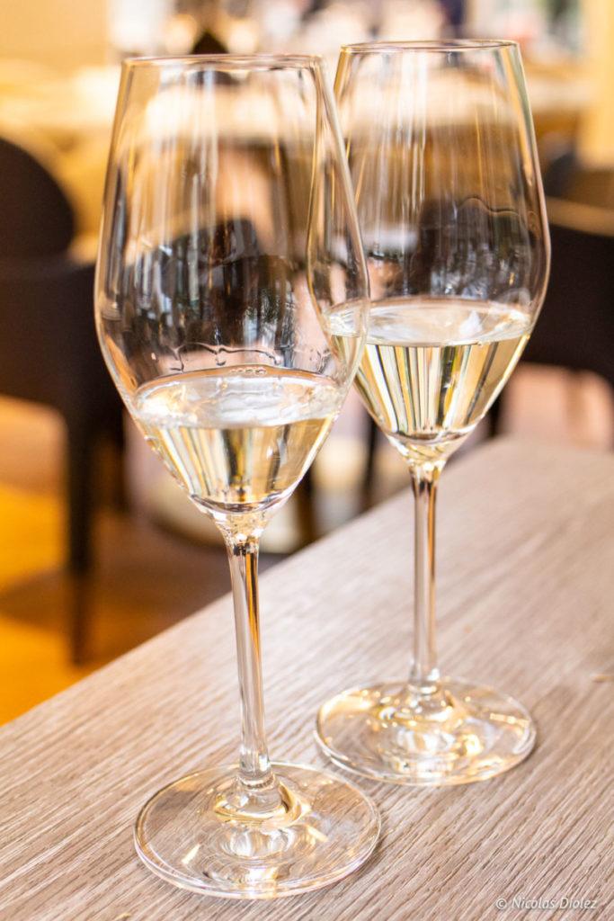 restaurant Lumen Paris - DR Nicolas Diolez 2019