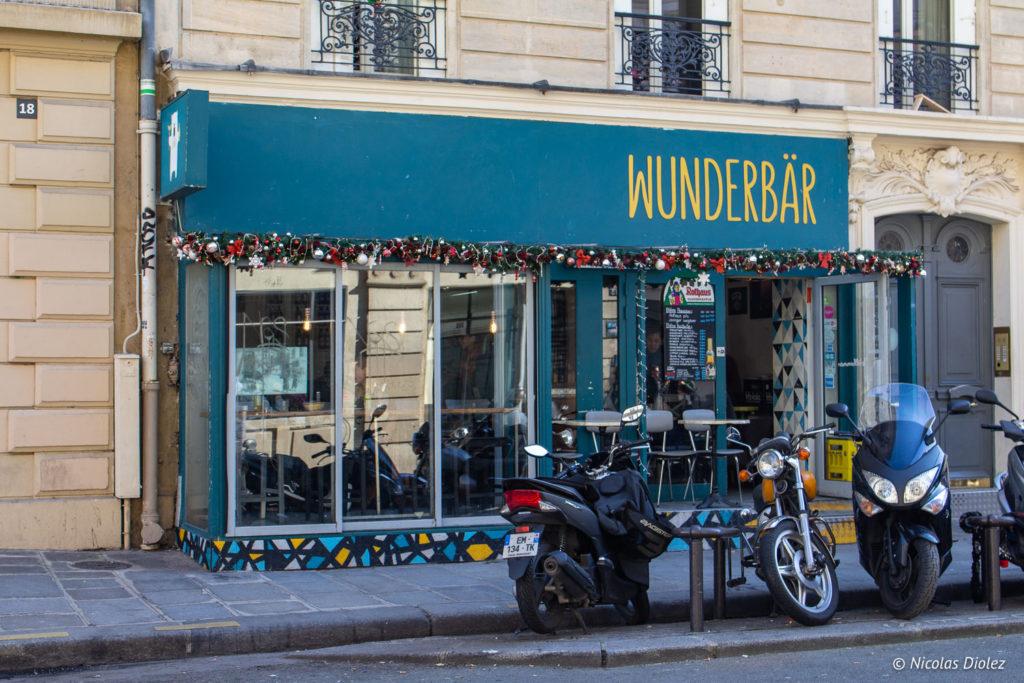Brunch Wunderbar Paris - DR Nicolas Diolez 2019
