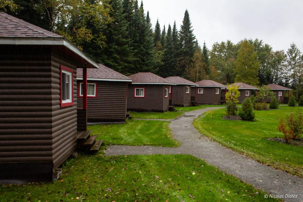 site culturel Kinawit Abitibi Témiscamingue Québec