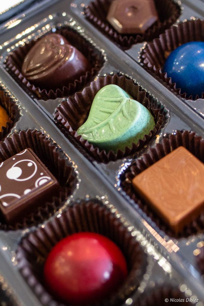 chocolaterie Choco-Mango Abitibi Témiscamingue