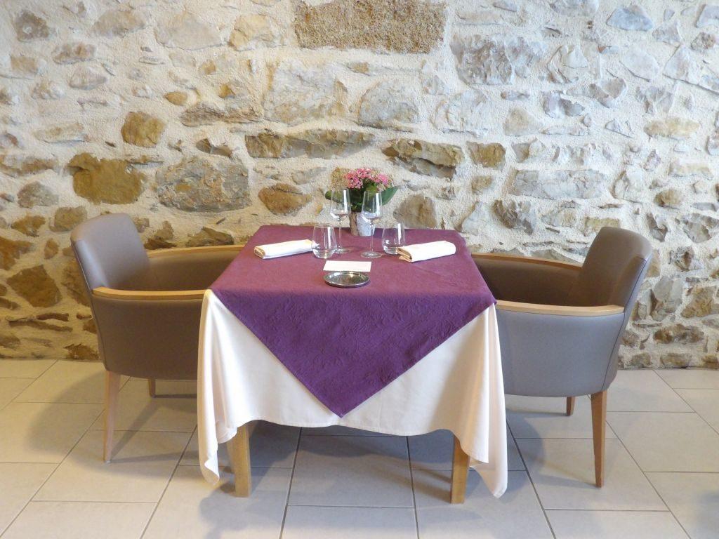 restaurant Entre Vigne et Garrigue - DR Melle Bon Plan 2018