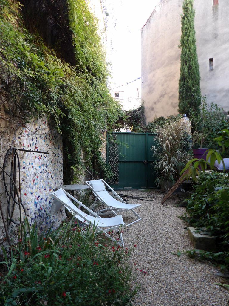 Les Jardins de Baracane Avignon