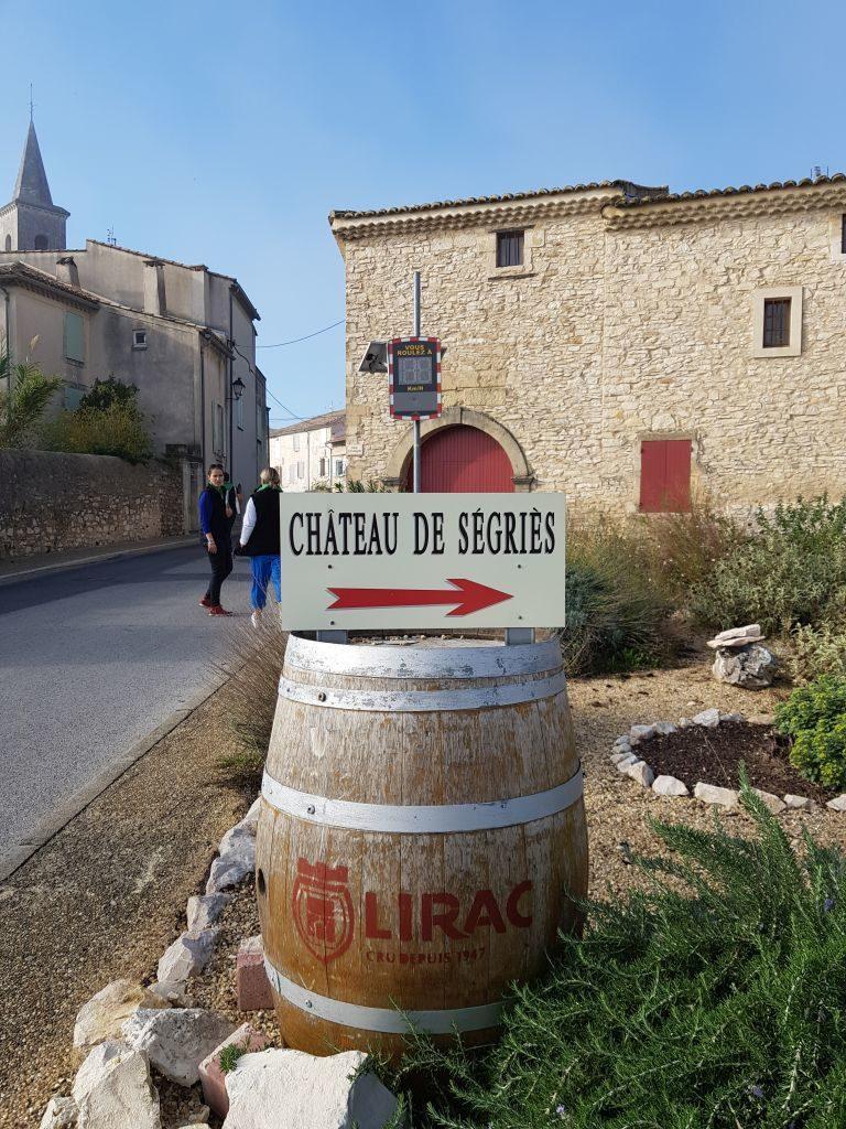 village Lirac - DR Melle Bon Plan 2018