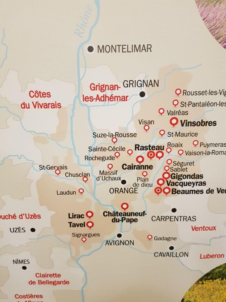 Le Carré du Palais Avignon