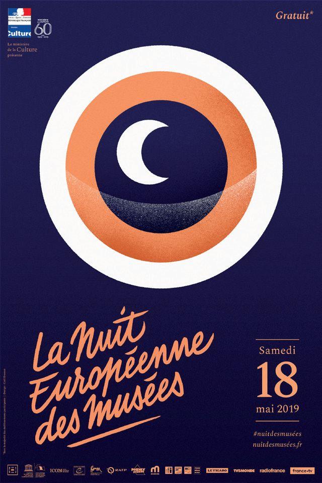 Nuit des musées 2019