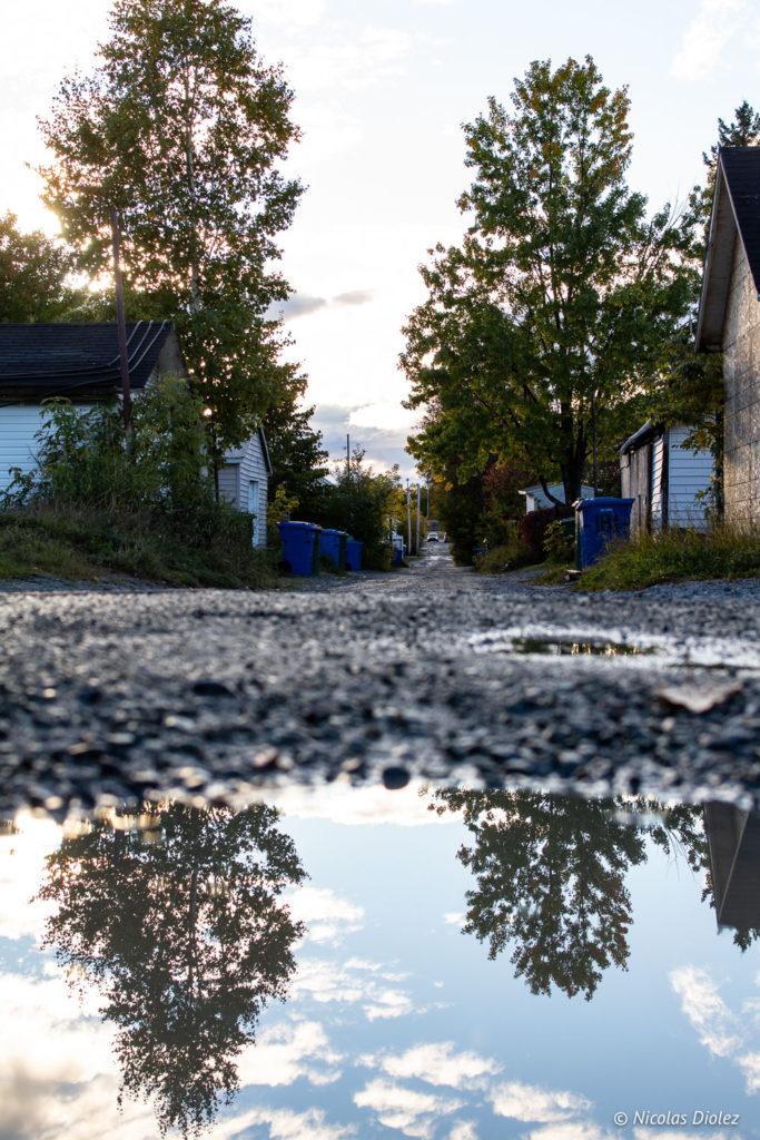 Rouyn-Noranda Abitibi Témiscamingue Québec