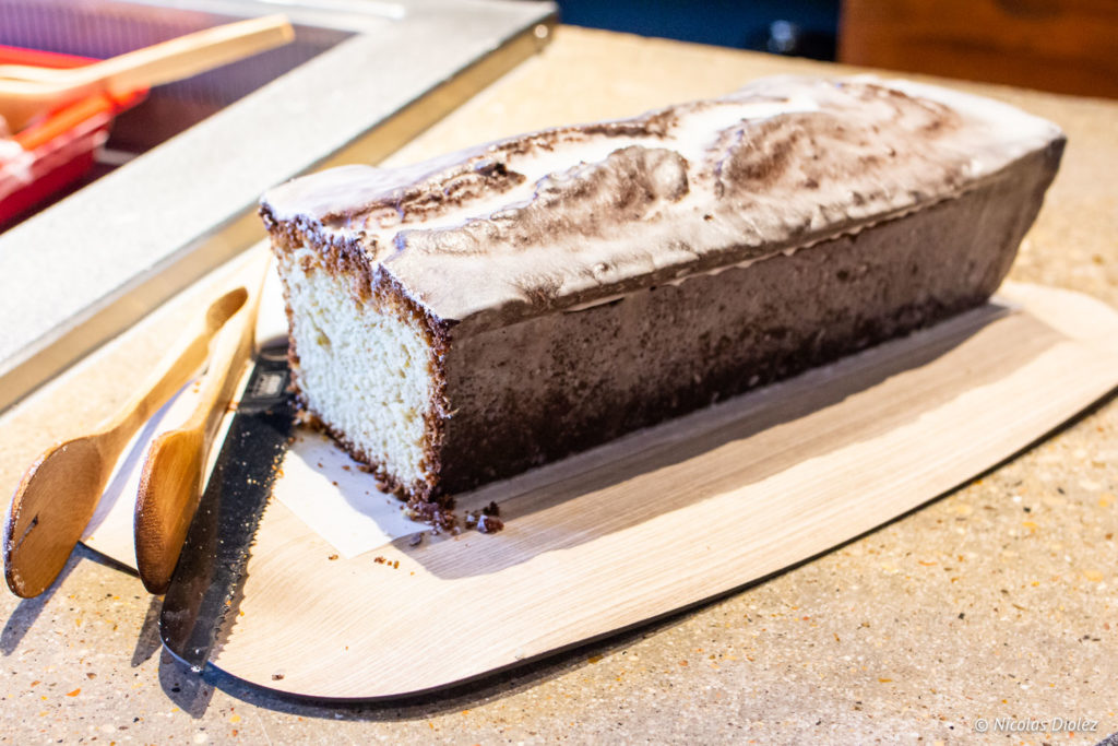 cake Café Lai Tcha Paris