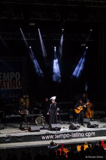 Festival Tempo Latino Gers
