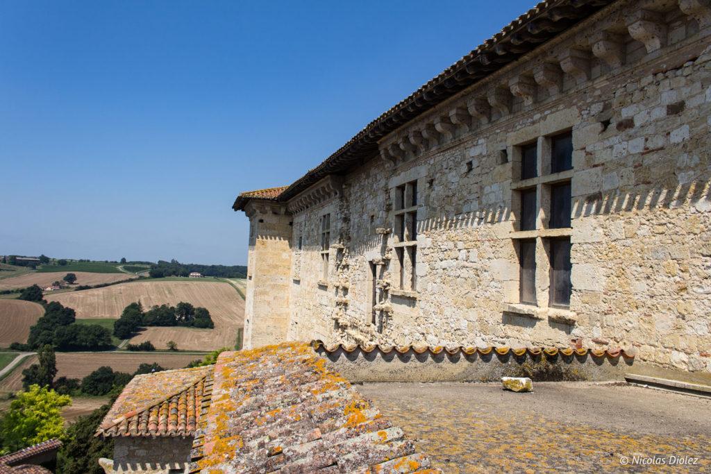 Château Lavardens Gers
