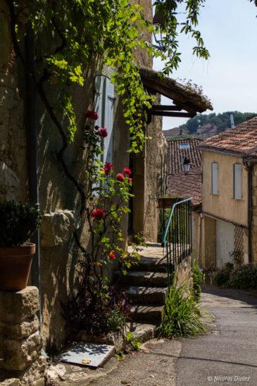 Village Lavardens Gers - DR Nicolas Diolez 2018