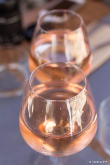 vin Restaurant du Château Lavardens Gers