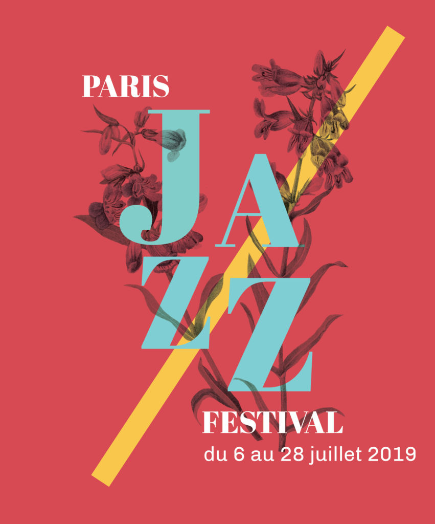 Paris Jazz Festival 2019