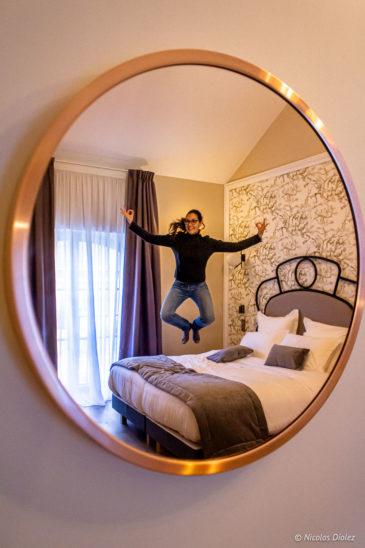 Hôtel des Iris Auvers-sur-Oise