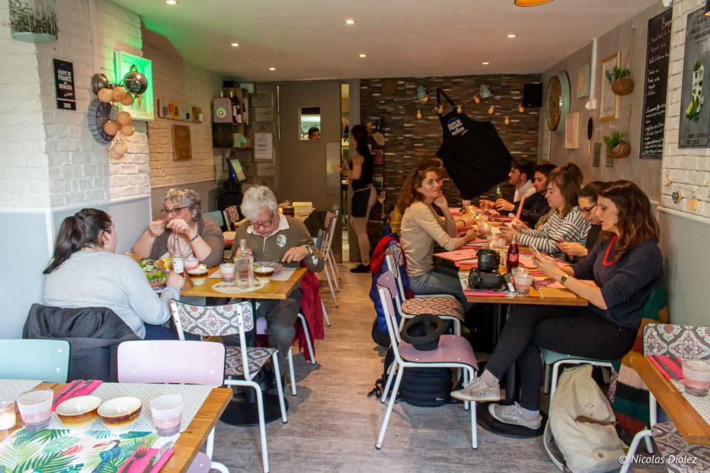L'Atelier Gourmand Auvers-sur-Oise