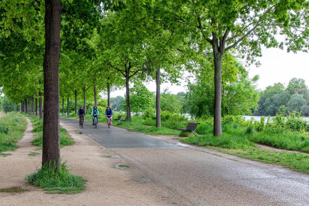 parc Pierre Lagravère - DR Nicolas Diolez 2019