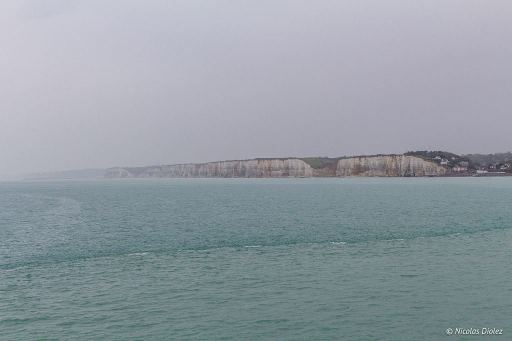 Ferry Dieppe Newhaven