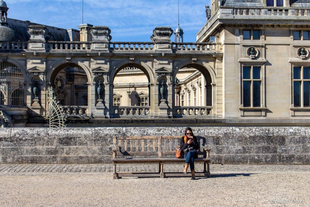 Château Chantilly
