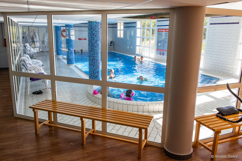 piscine Mercure Chantilly