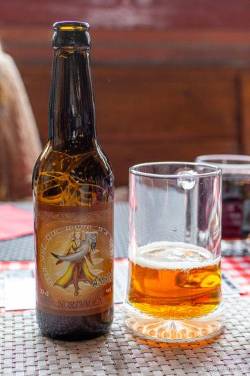 bière Les Tables de la Gare Neufchâtel