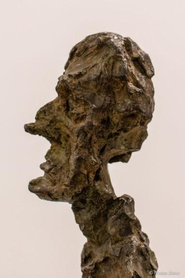 Giacometti Musée Toulouse-Lautrec Albi - DR Nicolas Diolez 2019